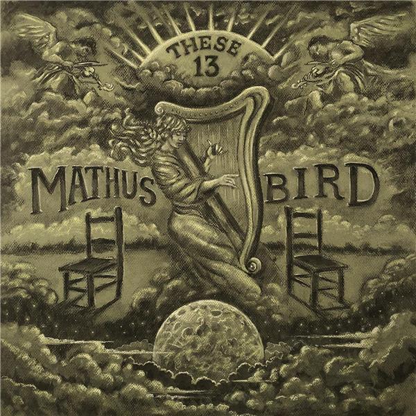 These 13 / Jimbo Mathus |