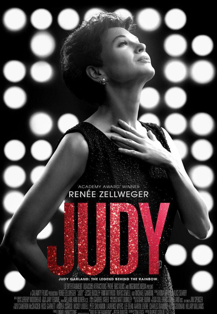 Judy / Rupert Goold, réal.  |