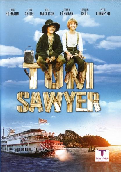Tom Sawyer / Hermine Huntgeburth, réal.  |