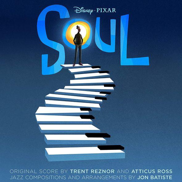 Soul / B.O. du film des studios Pixar |