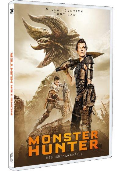 Monster Hunter / Paul W.S. Anderson, réal.  |