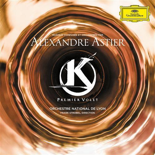 Kaamelott - premier volet : Bande originale du film d'Alexandre Astier / Alexandre Astier |