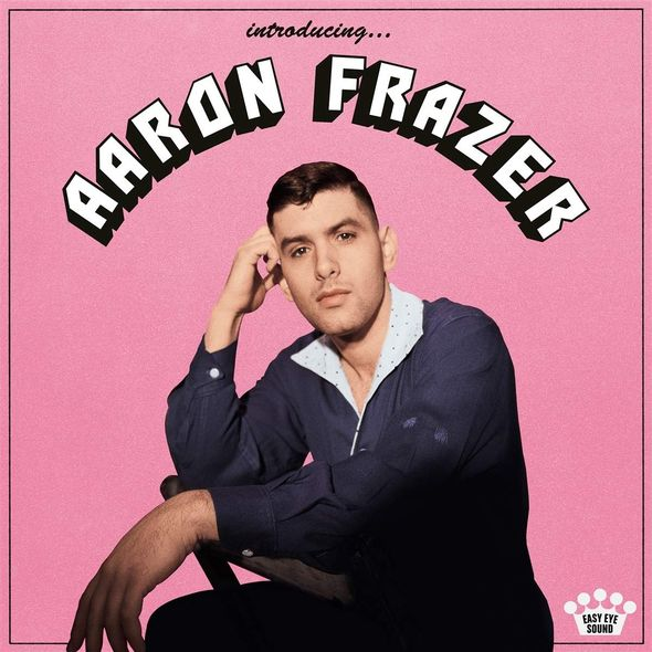 Introducing... / Aaron Frazer | Frazer, Aaron. Chant. Arrangement
