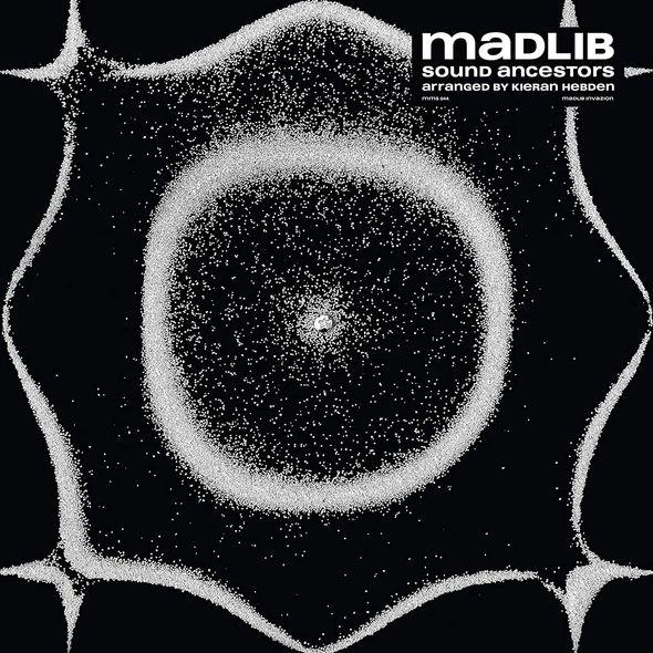 Sound Ancestors |  Madlib (1973-....). Chanteur