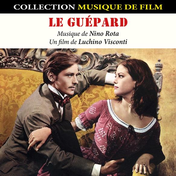 Le Guépard - Bande originale du film | Nino Rota (1911-1979). Compositeur