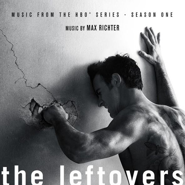 The leftovers / Max Richter | Richter, Max. 230 . 590