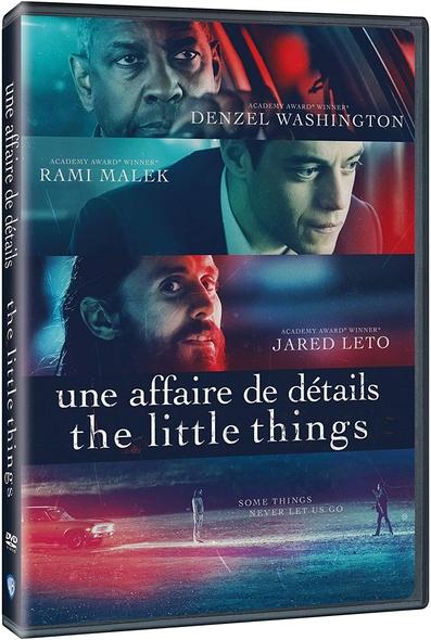 Une affaire de détails : the little things / John Lee Hancock |