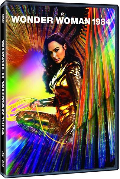 Wonder Woman 1984 | Jenkins, Patty. Réalisateur