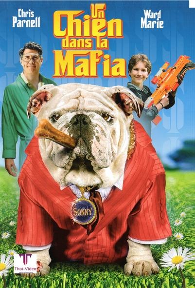 Un chien dans la mafia / Richard Boddington, réal.  |