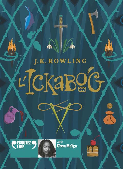 L'Ickabog / J. K. Rowling  |