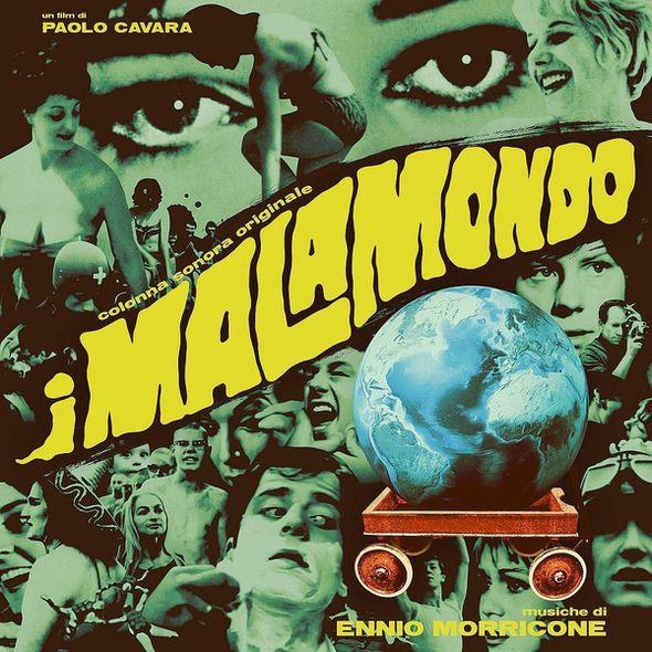 I Malamondo | Ennio Morricone (1928-2020). Compositeur. Interprète