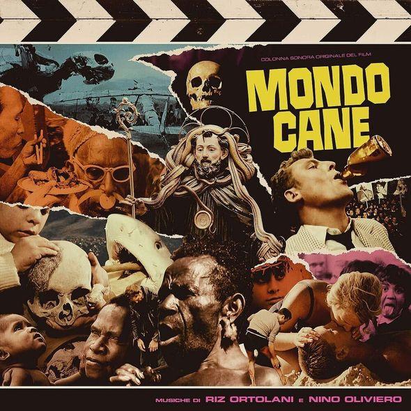 Mondo Cane | Riz Ortolani. Compositeur. Interprète