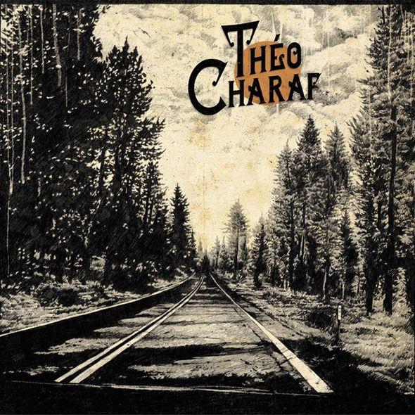 Théo Charaf  