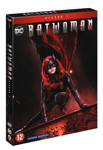 Batwoman. saison 1 | Dale,  Holly. Metteur en scène ou réalisateur