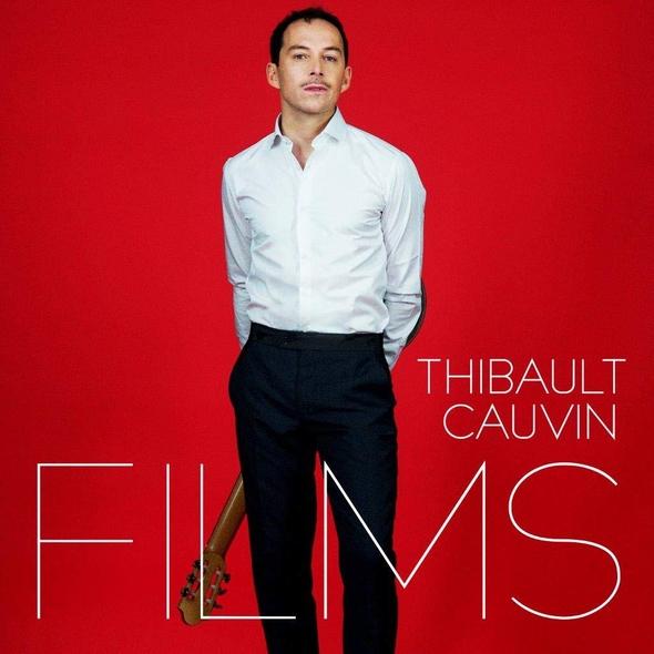 Films   Thibault Cauvin (1984-....). Guitare