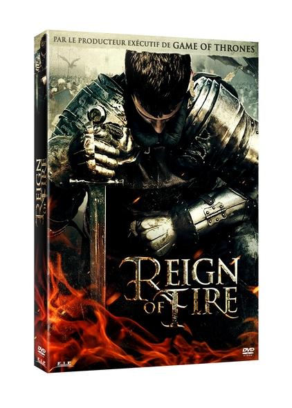 Reign of fire |