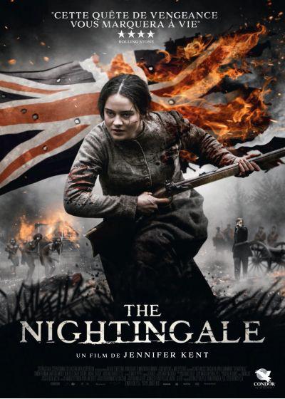 The Nightingale. DVD / Jennifer Kent, réal.  | Kent , Jennifer . Scénariste
