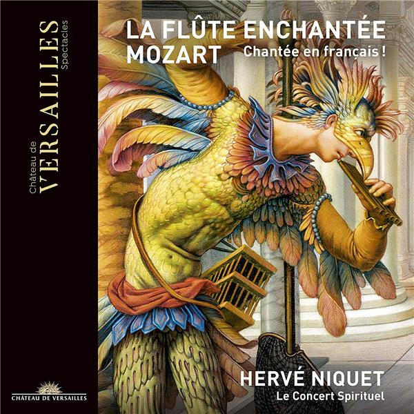 La flûte enchantée | Wolfgang Amadeus Mozart (1756-1791)