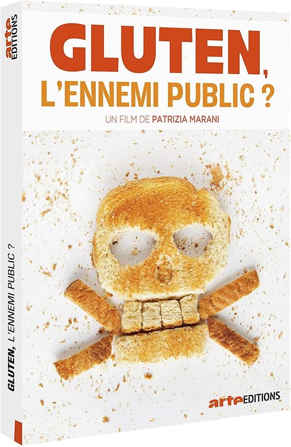 Gluten, l'ennemi public ? / Patricia Marani, réal.  |