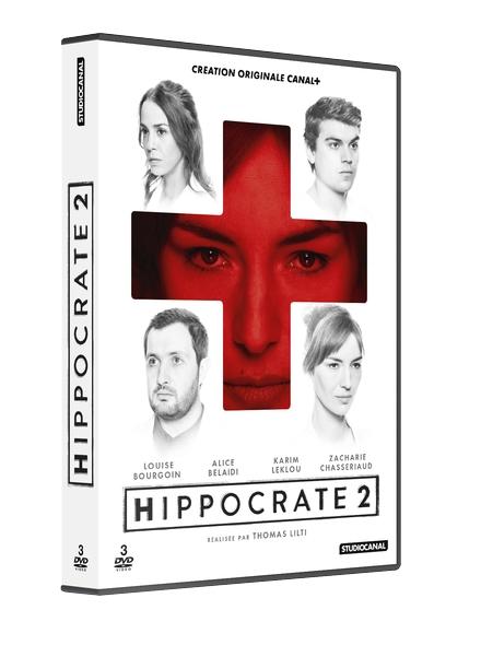 Hippocrate : saison 2 | Lilti, Thomas (1976), concepteur