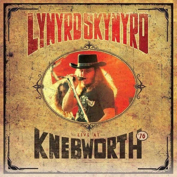 Live at Knebworth '76 / Lynyrd Skynyrd | Lynyrd Skynyrd. Musicien