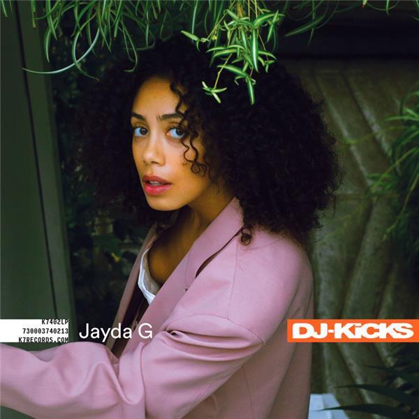 DJ Kicks |  Jayda G