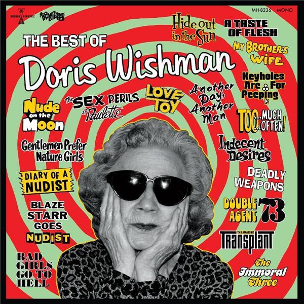 The best of Doris Wishman |