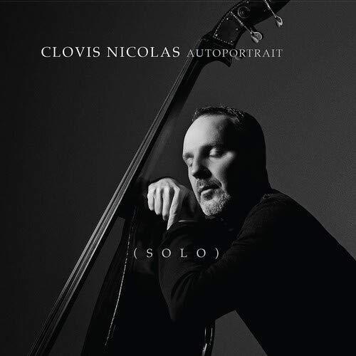 Autoportrait / Clovis Nicolas, contrebasse | Nicolas, Clovis. Compositeur