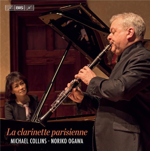 La clarinette parisienne | Claude Debussy (1862-1918)
