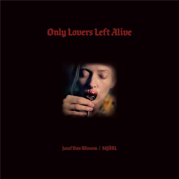 Only lovers left alive   Jozef Van Wissem. Compositeur. Interprète