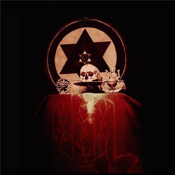 Ritual MMXX / Wolvennest | Wolvennest. Musicien