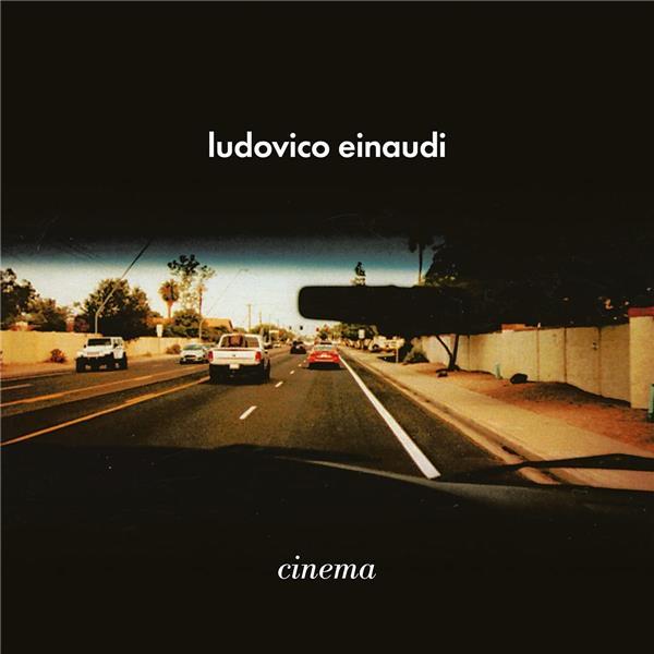 Cinema | Ludovico Einaudi (1955-....). Compositeur. Piano