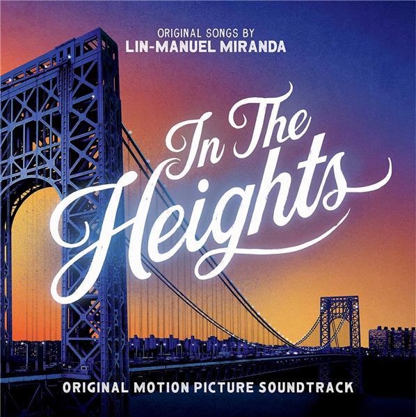 In the heights (= D'où l'on vient) | Lin-Manuel Miranda