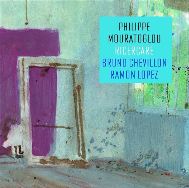 Ricercare / Philippe Mouratoglou |