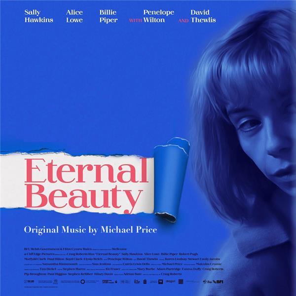 Eternal Beauty | Michael Price (19..-....) - compositeur