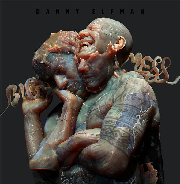 Big Mess | Danny Elfman (1953-.... ). Interprète