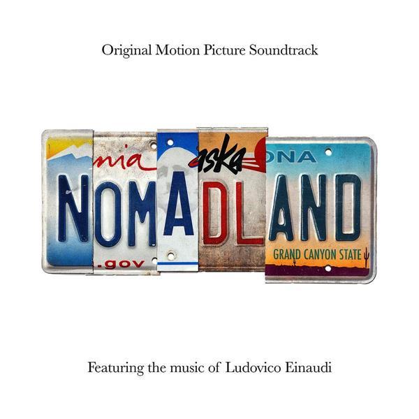Nomadland   Ludovico Einaudi (1955-....). Interprète