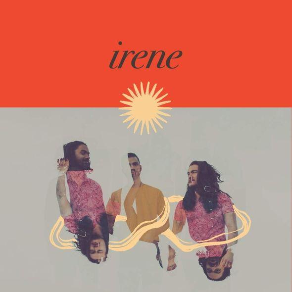 Irene / Izy |