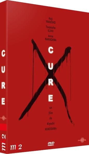 Cure / Kiyoshi Kurosawa |