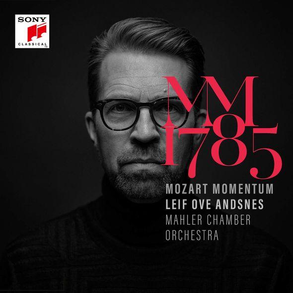 MM 1785 : Mozart Momentum | Wolfgang Amadeus Mozart (1756-1791)