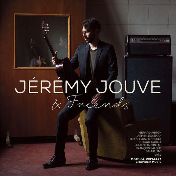 & friends / Jérémy Jouve |