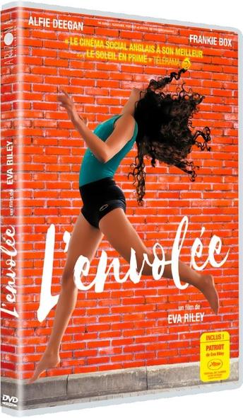 L'Envolée : DVD / Eva Riley, réal.  |