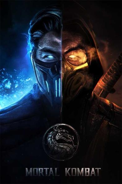 Mortal Kombat / Simon McQuoid, réal.  |