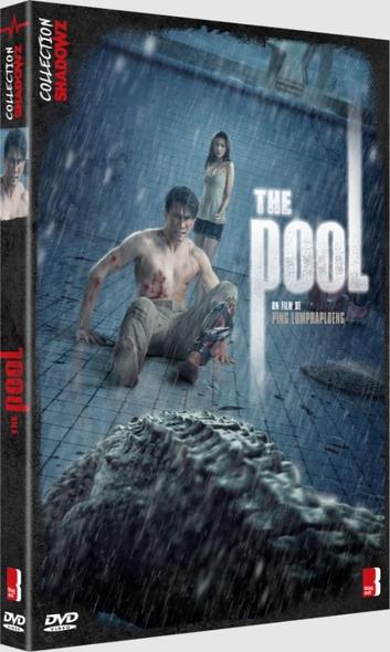The Pool / Ping Lumpraploeng, réal.  |