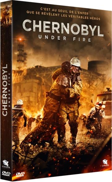 Chernobyl - Under fire : DVD / Danila Kozlovsky, réal.  |