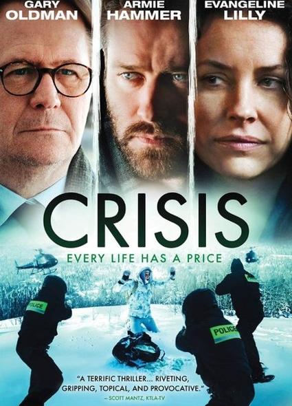 Crisis : DVD / Nicholas Jarecki, réal.  |