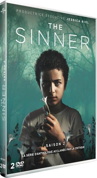 The sinner. saison 2 | Gates , Tucker . Metteur en scène ou réalisateur