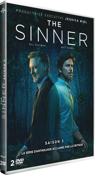 The sinner. saison 3 | Gates , Tucker . Metteur en scène ou réalisateur