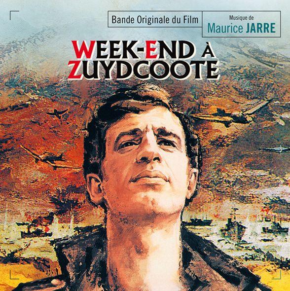 Week end à Zuydcoote | Maurice Jarre (1924-2009). Compositeur