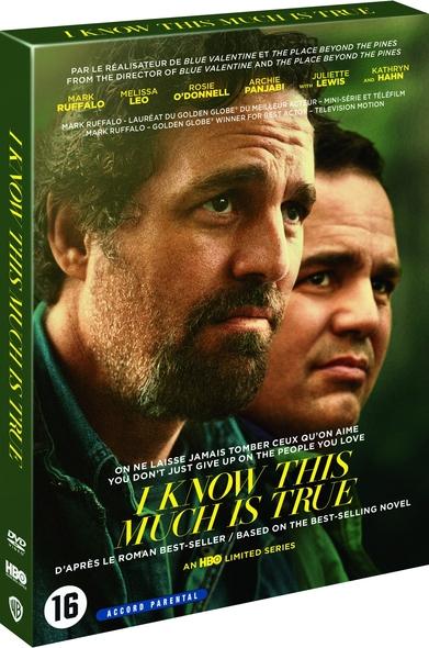 I know this much is true : 2 DVD | Cianfrance, Derek. Réalisateur